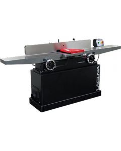 Laguna 8'' Parallelogram Jointer with ShearTec II Cutterhead