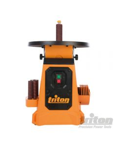 Triton TSPS370 2.6A Oscillating Tilting Spindle Sander