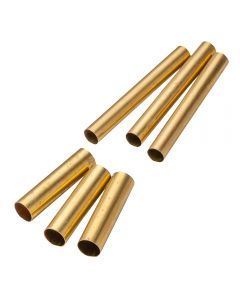 Replacement Tubes for Princess Twist Pen Kits, 3 Sets of 2