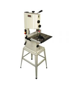 Jet JWB-10 Open Stand 10'' Bandsaw