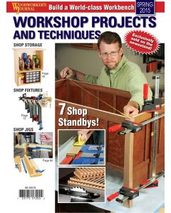 2015 Workshop Projects - Spring 2015 (Special Interest Publication)