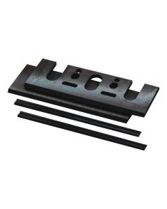 Makita D-17239 3-1/4'' Double-Edged Carbide Planer Blade Set