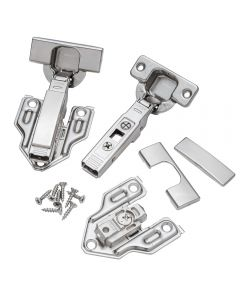 Blum 95° Face Frame Thick Door Hinges