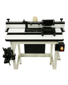 Jet® Router Lift with MDF Table Kit