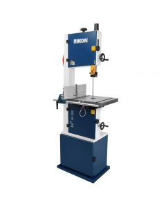 Rikon 10-326 Deluxe 14'' Bandsaw