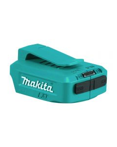 Makita ADP05 18V LXT® Cordless USB Charging Station, Bare Tool