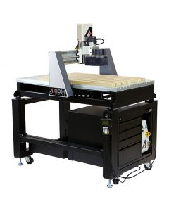 Axiom AutoRoute 6 Basic CNC with Stand and Toolbox