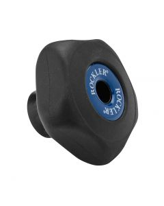 Rockler Easy-to-Grip 5-Star Knob, Female Threading