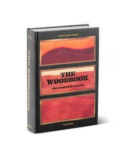 The Woodbook—The Complete Plates