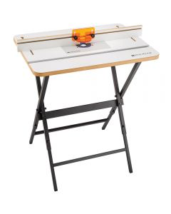 Complete Basic Router Table Kit - Limited Time Only