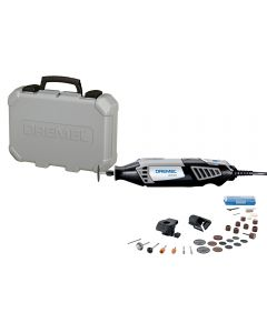 Dremel 4000-2/30 High-Performance Rotary Tool with Accessory Kit