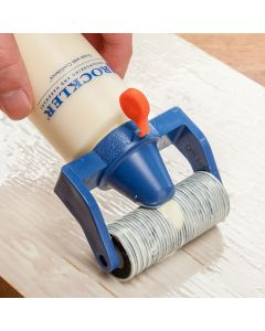 Glue bottle with Roller