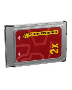 CarveWright Memory Card