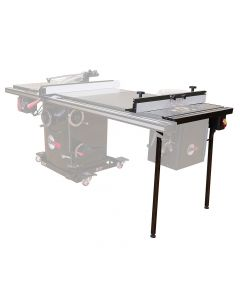 SawStop RT-TGP 27'' In-Line Cast Router Table for PCS Table Saws