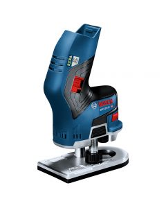 Bosch GKF12V-25N 12V Max EC Brushless Palm Edge Router, Bare Tool