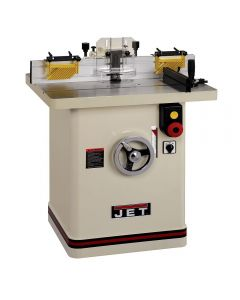Jet® Industrial 3HP Shaper