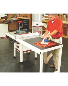 Jet® Downdraft Table For Proshop or XactaSaws with Legs