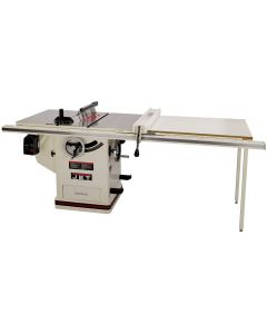 Jet® Deluxe Xacta 3HP 10'' Table Saw w/50'' Fence