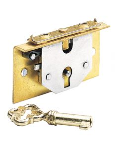 SKU:71464, the other key and lock sets have a different style of key.