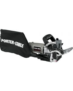 Porter-Cable Deluxe Biscuit Joiner, Model 557