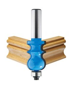 Rockler Specialty Molding Router Bits