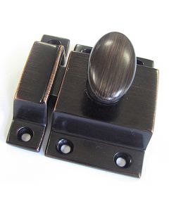 Top Knobs Cabinet Latch, M1669