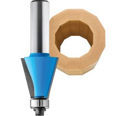 Chamfer Router Bits Rockler Woodworking And Hardware