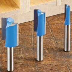 1 4 Shank Router Bits Rockler Woodworking And Hardware