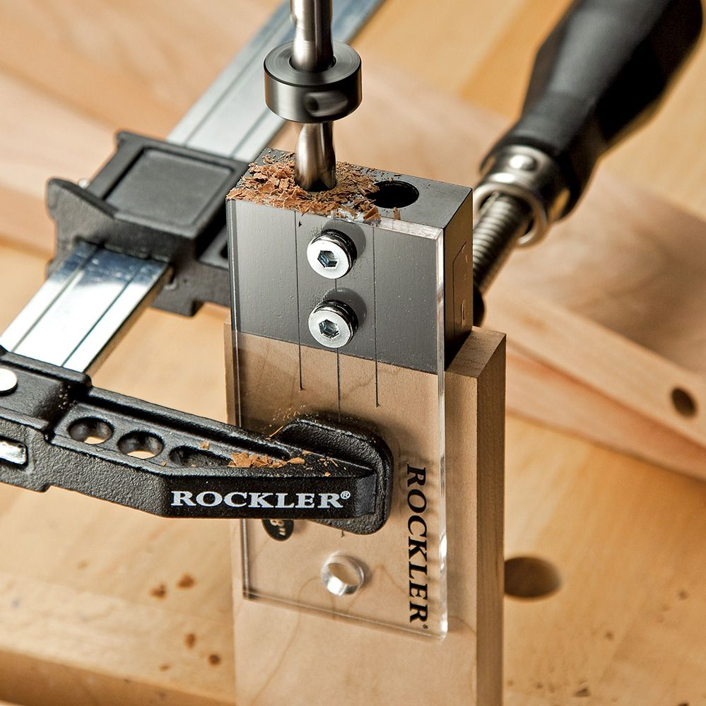 Kreg micro pocket drill guide | rockler woodworking and hardware.