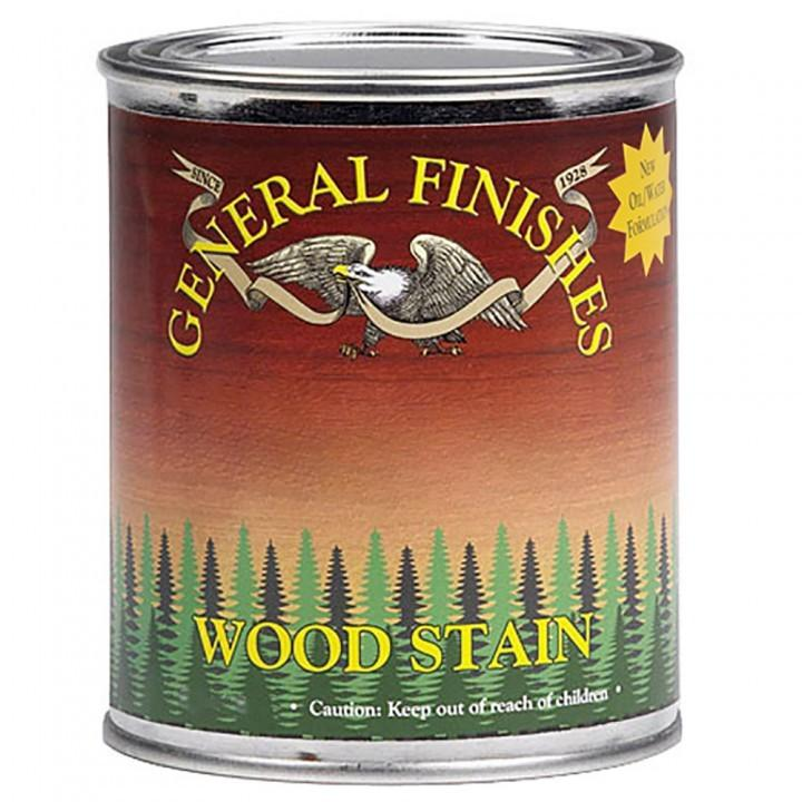 General Finishes Water-Based Stain
