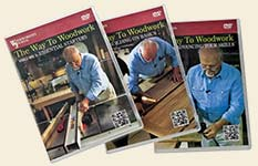 The Way to Woodwork