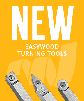 New Easy Wood Tools