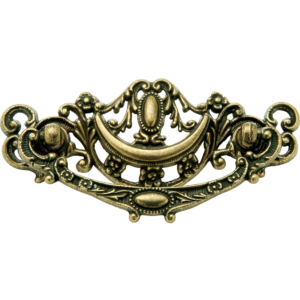 Victorian Knobs and Pulls