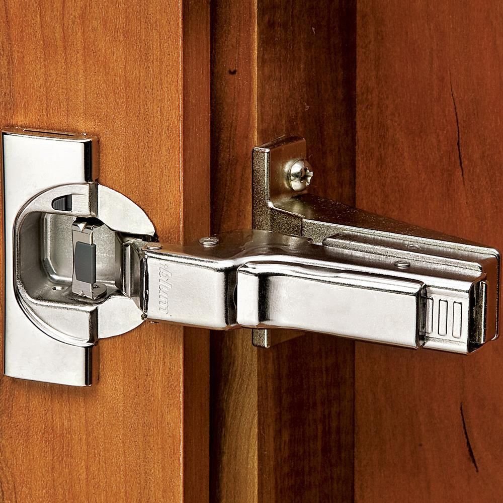 European Concealed Cabinet Door Hinges Rockler