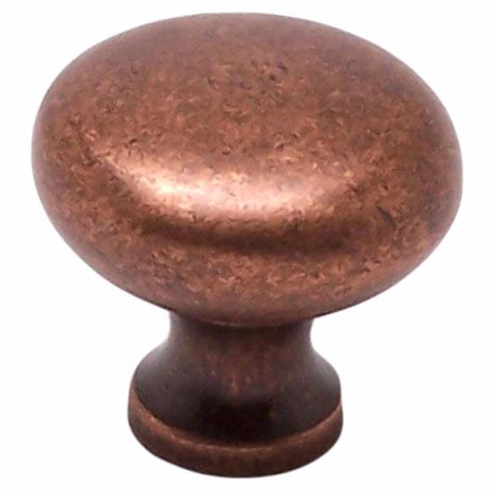 Copper Kitchen and Bath Knobs