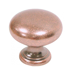 Antique Copper Knobs and Pulls