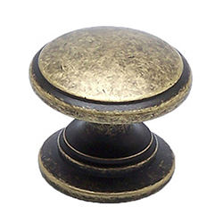 Dull Bronze Kitchen and Bath Knobs