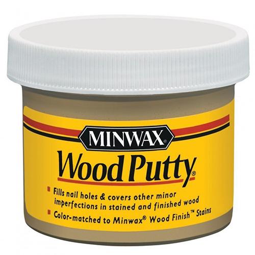 Wood Putty