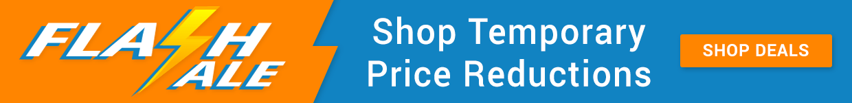Flash Sale Temporary Price Reductions