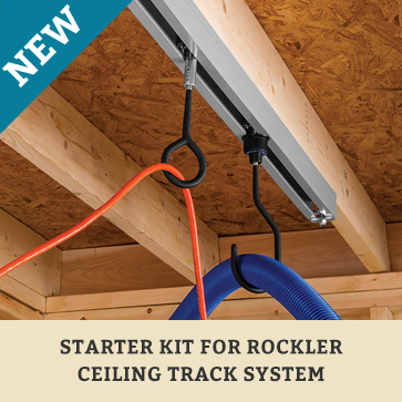 Ceiling Track