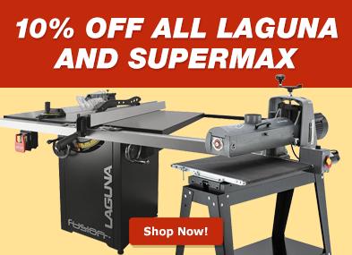 Laguna Supermax Sale