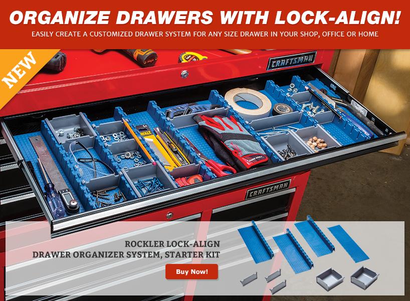 Lock ALign System