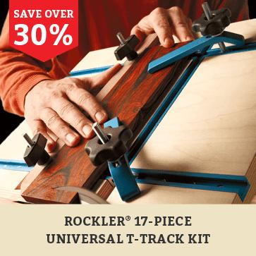t-track kit