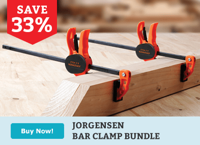 jorgensesn clamp