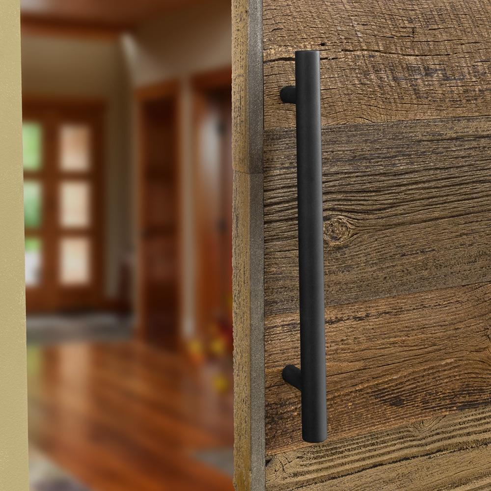 I Semble Rolling Barn Door Handle. Rolling Door Hardware Kit