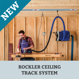 Ceiling Track System