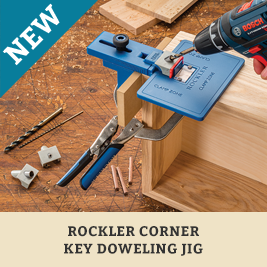New Woodworking Tools Supplies And Hardware Rockler Woodworking