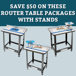 ROuter Table Sale