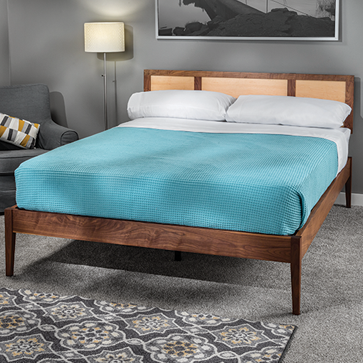 How to Build a Bedframe