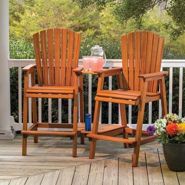 Adirodack Chair